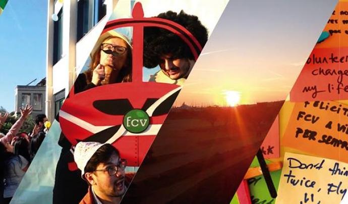 La  FCV ofereix places per un seminari a Vilanova i la Geltrú