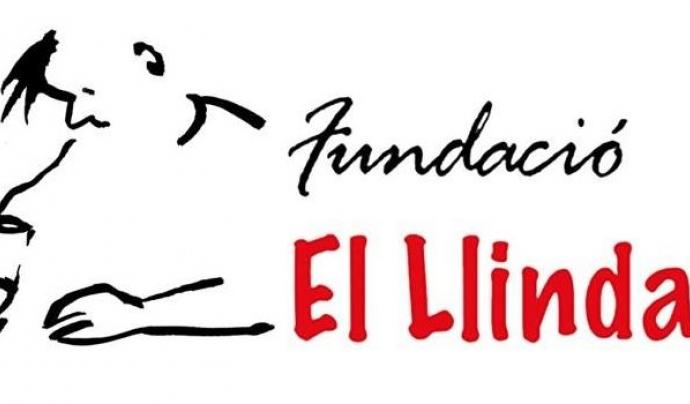 Logo de la Fundació El Llindar