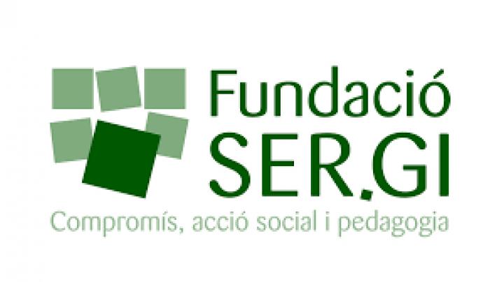 La Fundació SerGI mostrarà durant la seva visita com connectar el temps lectiu amb el no lectiu.