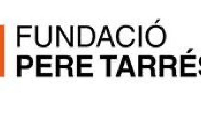 Logo de la Fundació Pere Tarrés