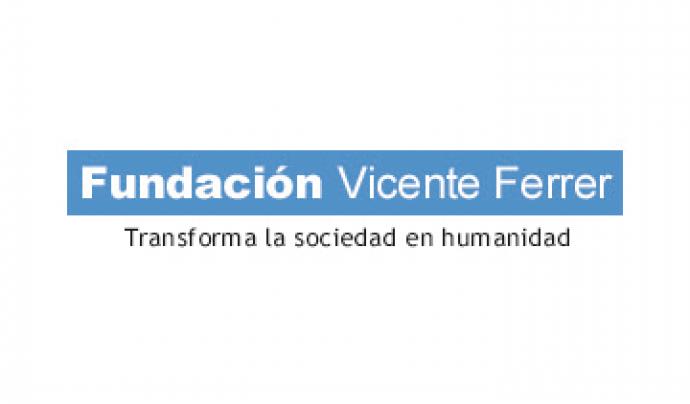 La Fundació Vicente Ferrer ofereix oportunitats per fer voluntariat online. Font: FVF