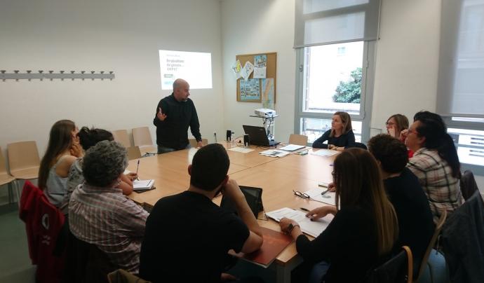 Un total de 17 entitats esportives de Sant Cugat han participat en el projecte. Font: Ajuntament de Sant Cugat