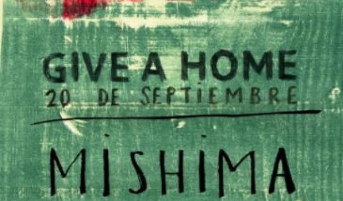 Mishima, La Casa Azul i Silvia Perez Cruz actuaran a Barcelona.