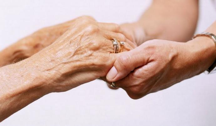 Els centres de salut que participen en el projecte de voluntariat aposten per l'envelliment actiu. Font: Andreuenc