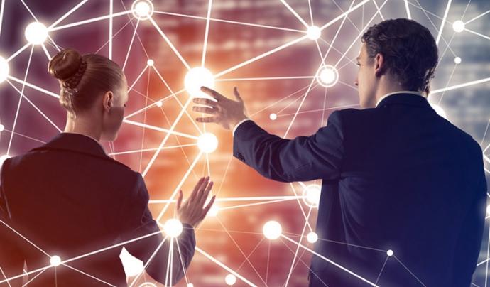 L'entitat aplega professionals de diversos àmbits de les tecnologies. Font: GrausTIC
