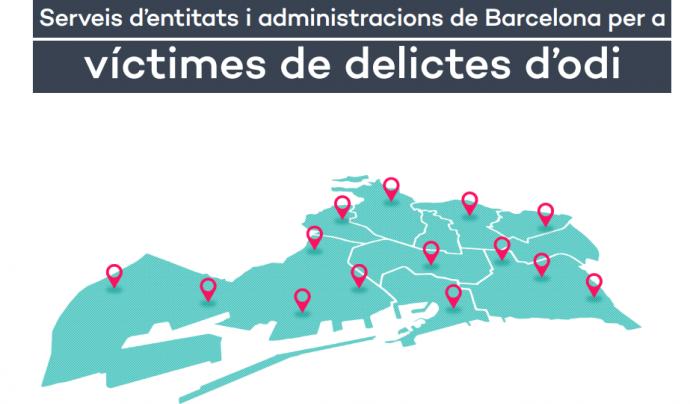 Aquest recurs pot consultar-se gratuïtament  a través d'Internet. Font: Institut de Drets Humans de Catalunya
