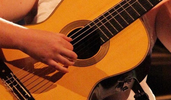 Guitarra Font: Diputació de Tarragona