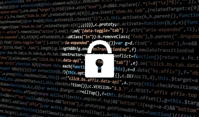 Imatge de recurs sobre seguretat a internet de Darwin Laganzon a Pixabay Font: Darwin Laganzon (Pixabay)