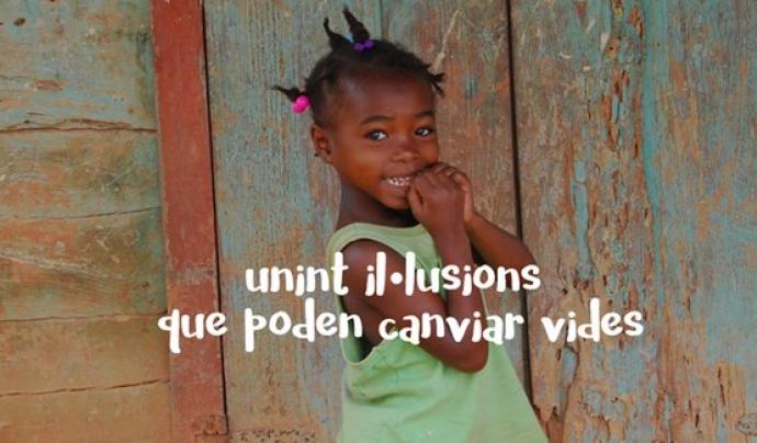 Font: Endavant Haití!