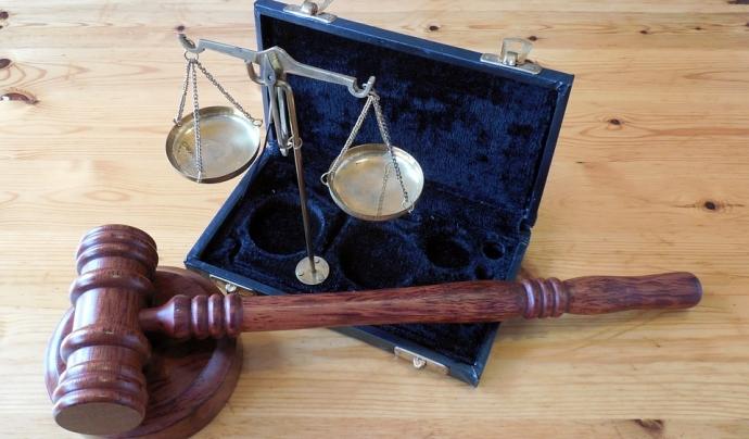 La Xarxa de Defensa Legal de les Persones amb Discapacitat del Cermi vol fer front a les vulneracions de drets que pateix aquest col·lectiu. Font: Pixabay