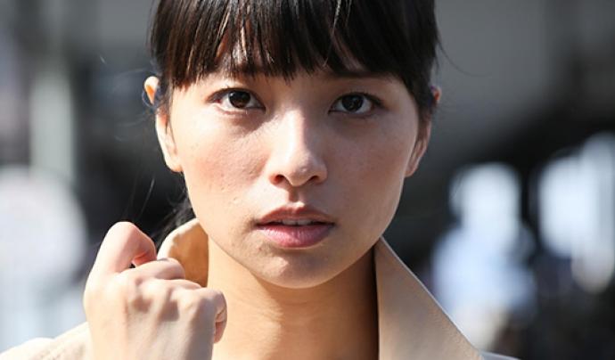 """Fotograma del film """"Hikari"""""""