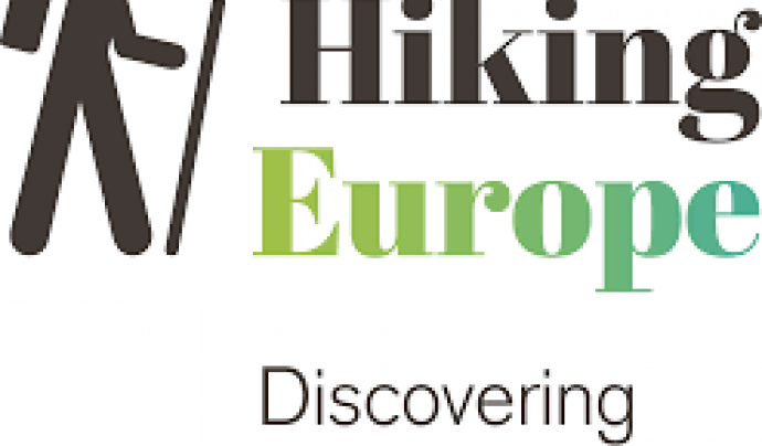 Hiking Europe vol ser una marca que aglutini les iniciatives de senderisme a Europa (imatge: hiking Europe)