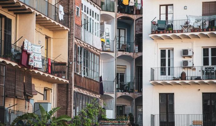 L'objectiu de la proposta és impedir pujades i fer baixar els preus a les 60 ciutats amb més problemes amb el lloguer. Font: Unsplash. Font: Font: Unsplash.