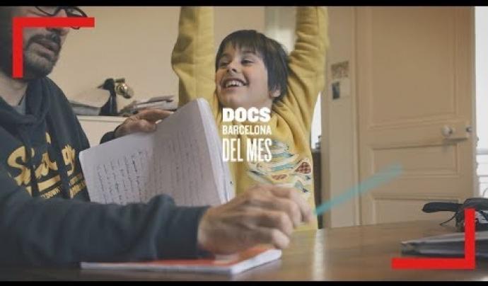 Imatge del documental