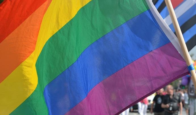 La I Trobada Internacional d'Observatoris contra l'LGTBI-Fòbia se celebrarà de l'1 al 3 de juny a Barcelona. Font: Pixabay