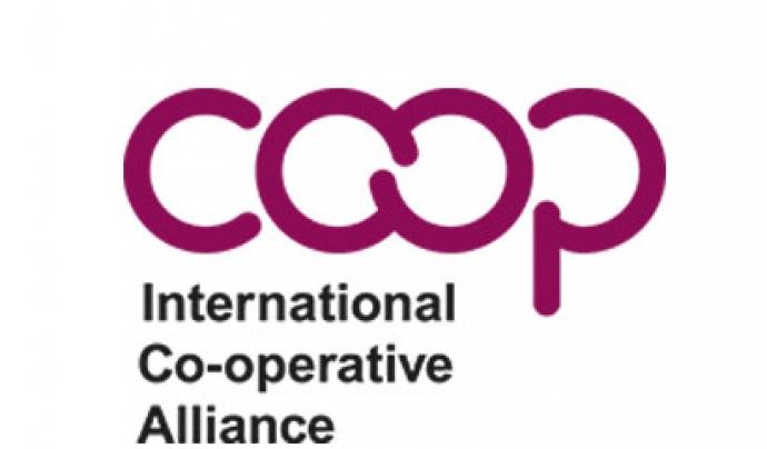Logo de l'ICA