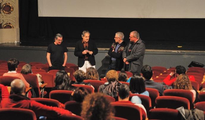 El cicle és organitzat per la Federació Catalana de Cineclubs, una entitat que agrupa a més de cinquanta clubs dels Països Catalans. Font: FCC
