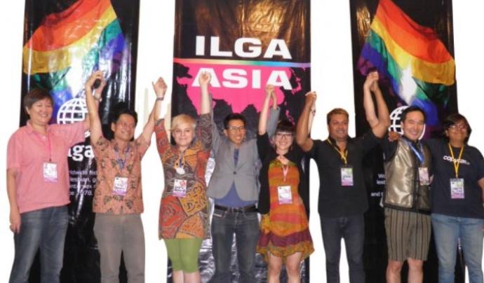 ILGA Àsia