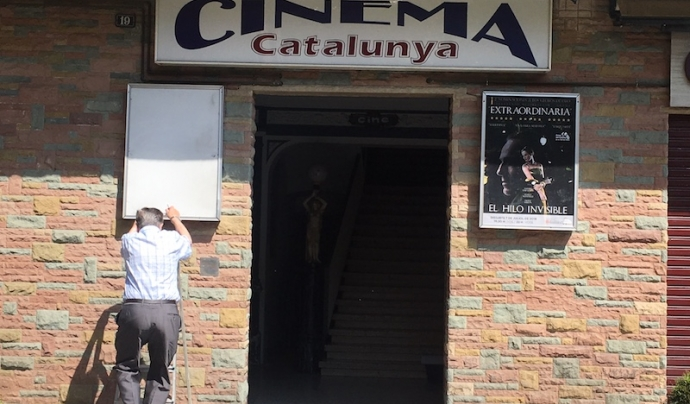Font: Cinema Catalunya