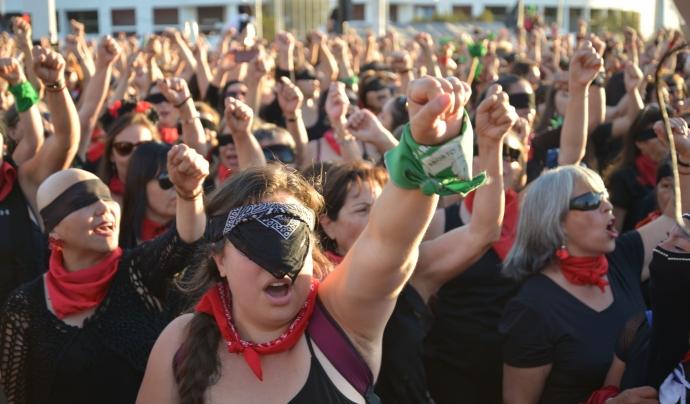 Protestes de dones Font: Pxfuel