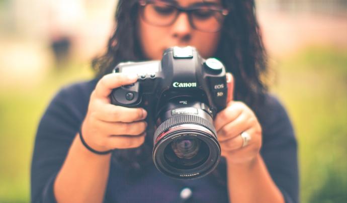 Colectic engega una formació en imatge digital Font: Pexels