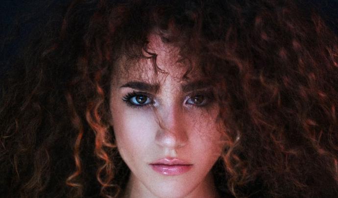 La rapera Lauren Nine Font: Lauren Nine