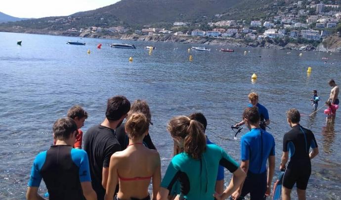 Estades marines per a joves de Xatrac Font: Xatrac.org