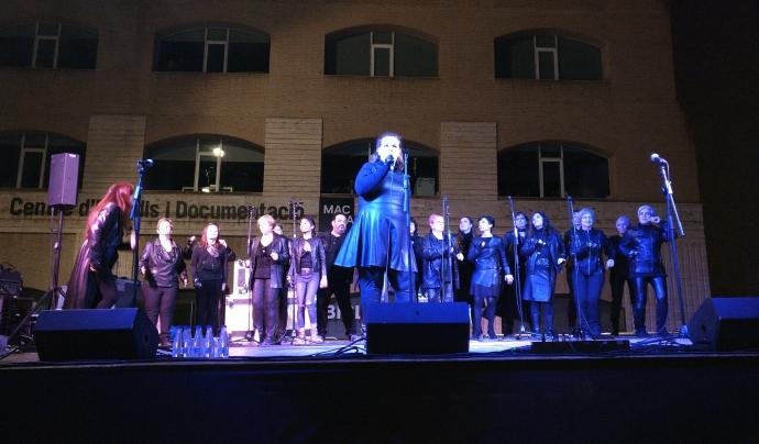 Festival Raval(s) 2018 Font: Fundació Tot Raval