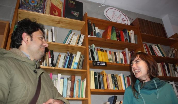 Professors i traductors de l'Aula d'Idiomes
