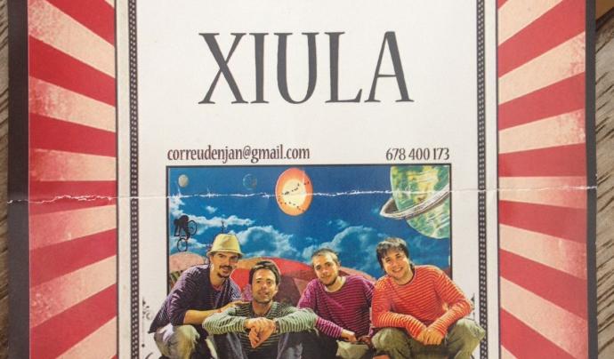 Imatge promocional/ Font: Xiula