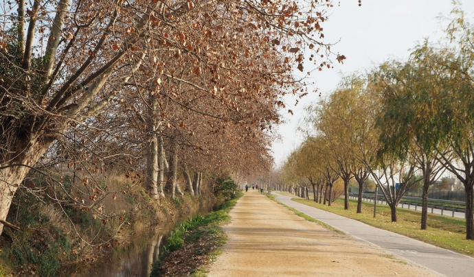 Parc Prat de Llobregat