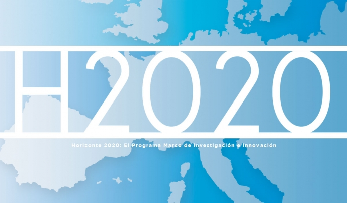 Horizon 2020 és un programa europeu que finança projectes per a l'acció social