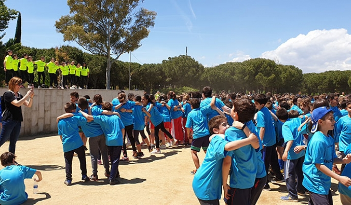 Font: Federació de Cooperatives d'Ensenyament de Catalunya