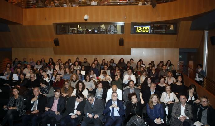 Públic Jornades Innovació Social