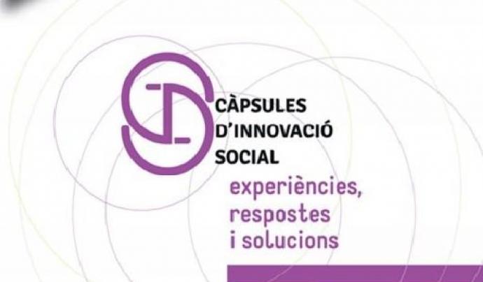 Jornades Innovació Social Lleida