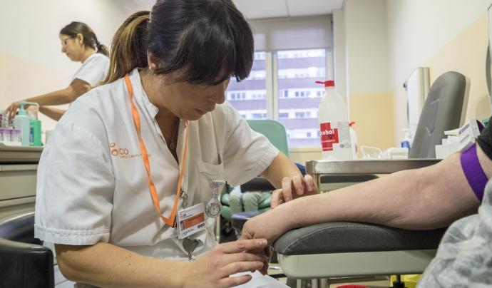 Institut Català d'Oncologia Font: ICO Hospitalet