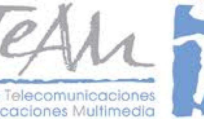 Logo iTEAM