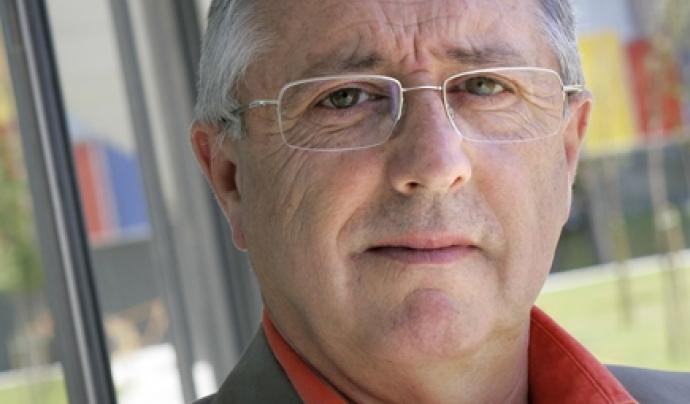 Josep Gassó, president de la Fundació Catalana de l'Esplai-Fundesplai.