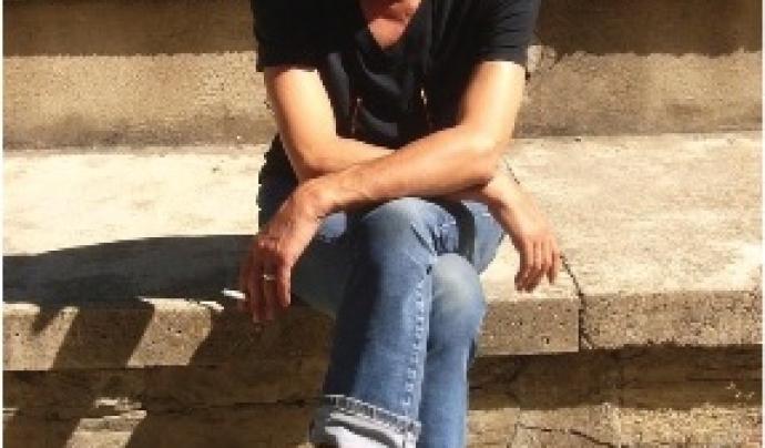 Joan Serra (1947-2013).