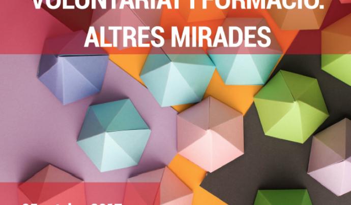 XII Jornada de Voluntariat en l'àmbit de la Salut de la Federació Catalana de Voluntariat Social