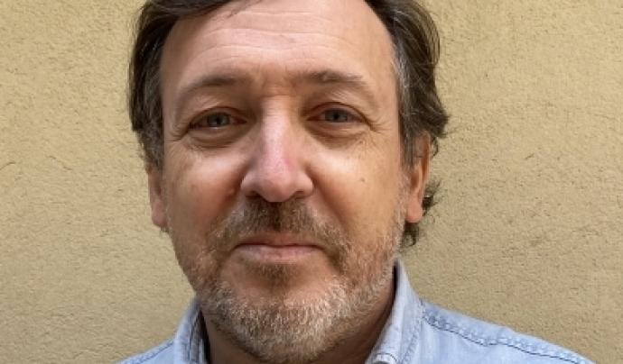 Josep Peramiquel, coordinador general Font: PastoretsCat