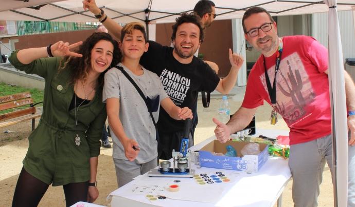 La Fundació Marianao vol potenciar encara més els serveis d'atenció a la infància i la joventut.
