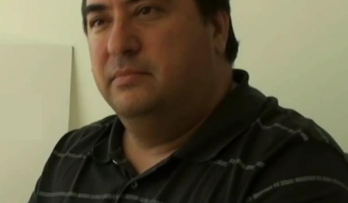 Jordi Román, cap de Recursos Humans de Fundesplai