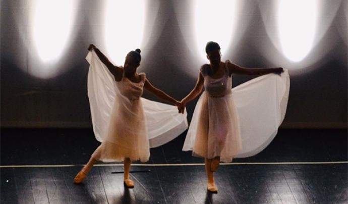 La dansa és gaudir dels moviments i les emocions. Font: Festival Vaivé