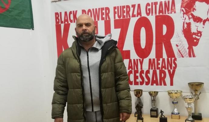 Kali Zor és una entitat gitana que neix de la necessitat de lluitar contra l'absentisme. Font: Kali Zor. Font: Font: Kali Zor.