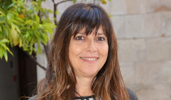 Katy trias, directora de la Fundació Catalana Síndrome de Down (FCSD) Font: Fundació Catalana Síndrome de Down (FCSD)