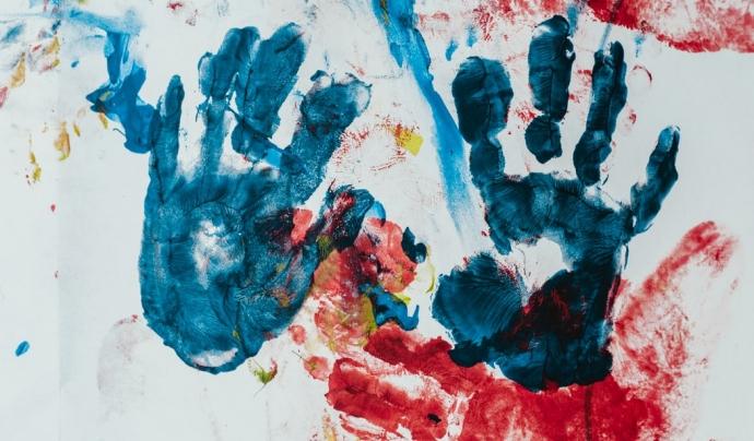 L'entitat realitzarà tallers d'educació emocional, perquè els infants puguin expressar tot el que han viscut durant el confinament. Font: Unsplash. Font: Font: Unsplash.