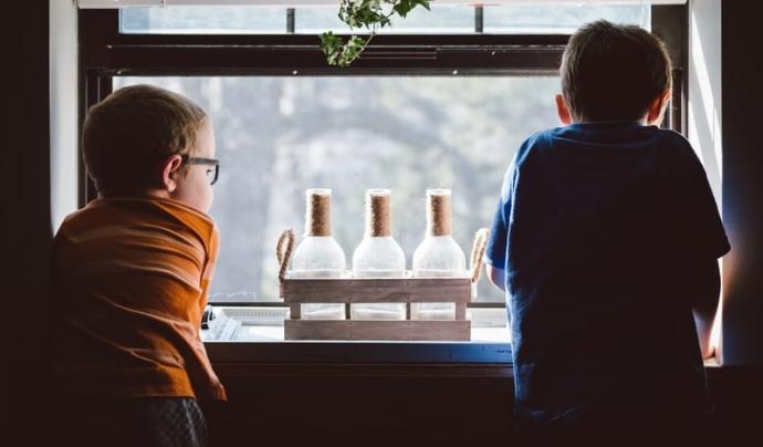 La plataforma reclama que la infància no torni a quedar a la cua de les polítiques socials. Font: Unsplash. Font: Font: Unsplash.
