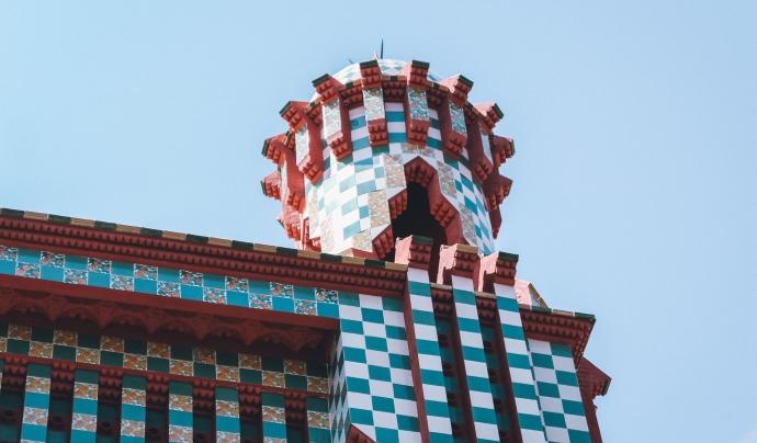 """8a edició """"La meva Barcelona"""" Font: Foto de Kristijan Arsov a Unsplash"""