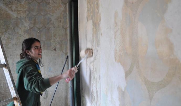ApS La Murga: rehabilitació de llars vulnerables